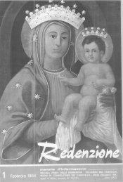 1984 - 01 - Ex Allievi di Padre Arturo D'Onofrio