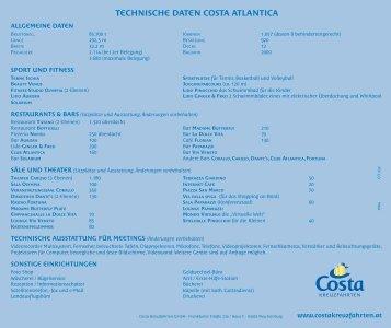 Sk-Costa Atlantica-Ch