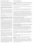 Parents' Handbook 2012-2013 - Prescott College - Page 6