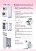 High Performance Air to Water Heat Pump - BVTPartneri.lv - Page 4