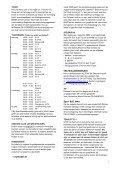 Informatiefolder - IJ.VV De Zwervers - Page 5