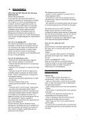 Informatiefolder - IJ.VV De Zwervers - Page 6