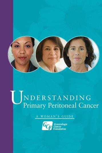 Primary-Peritoneal-Brochure
