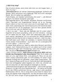 Vorwort - Missionarische Dienste - Seite 3