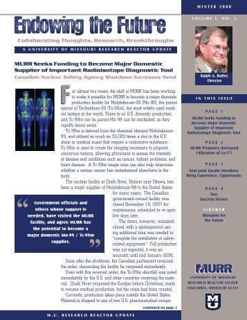 Layout 2-14-08.pdf - University of Missouri