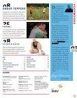 Pfffff... nog 700 meter - Korfbal Magazine - Page 3