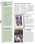 Pfffff... nog 700 meter - Korfbal Magazine - Page 4