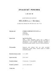 HELAGRA - Cyrrus Corporate Finance