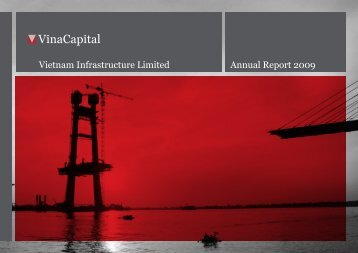 Vietnam Infrastructure Limited Annual Report 2009 - VinaCapital