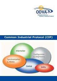 Common Industrial Protocol (CIP) - ODVA