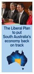 The Liberal Plan