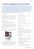Nokia Configuration Tool - Page 3