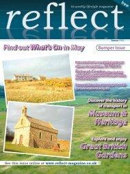 Great British Gardens Museum & Heritage - Reflect Magazine