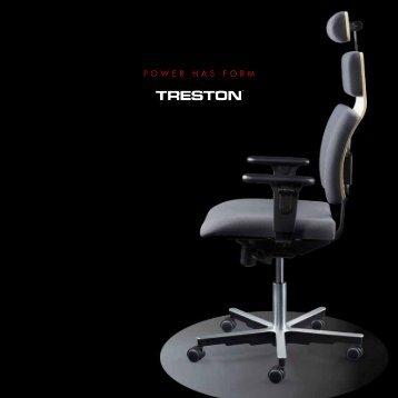 P O W E R H A S F O R M - Treston