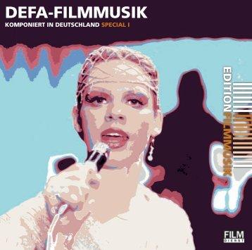 Indigo 966502 Booklet DEFA.indd - Film Dienst