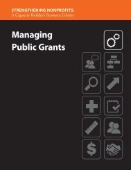 Managing Public Grants - Administration for Children and Families ...
