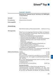 GA Silwet Top - BASF Pflanzenschutz Österreich