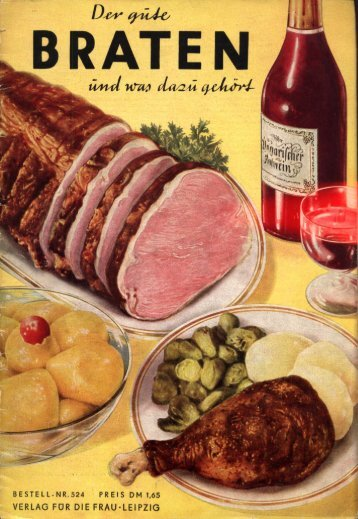 Rezepte aus der ddr ziltendorf