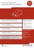 Mitwirkung Participation des travailleurs - Angestellte Schweiz - Seite 2