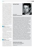 Mitwirkung Participation des travailleurs - Angestellte Schweiz - Seite 5