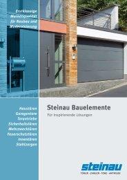 Steinau-Bauelemente als PDF (3,5 MB)