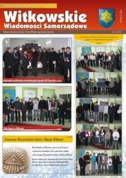 WWS 3-2010 - Witkowo