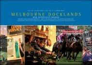 MELBOURNE DOCKLANDS - Superyacht Australia