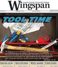 Vol. 46, No. 5 - Wingspan
