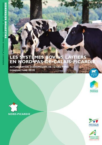 Vaches allaitantes stabul for Chambre agriculture nord