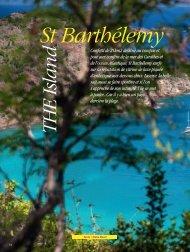 Saint Barthélémy - Magazine Sports et Loisirs