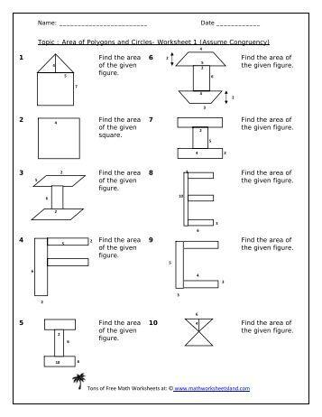 tangents and circles worksheet five pack math worksheets land. Black Bedroom Furniture Sets. Home Design Ideas
