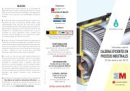 calderas eficientes en procesos industriales - Viessmann