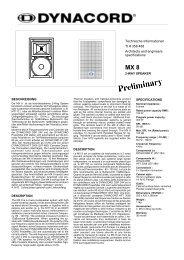 Technische Informationen TI # 358 488 Architects and engineers ...