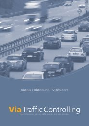 Via Traffic: Controiiing - Euroskilt AS