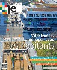 Saint-Nazaire le magazine n°263