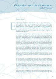 Volledig zilverblad in pdf - Sint-Jozefsinstituut Handel en Toerisme