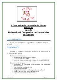 MASTER EN PRODUCCIN PORCINA - Asociación de Veterinarios ...