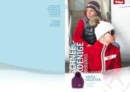 SCHNEE KOENIGE 2010|2011 - Tirol Shop