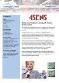 TETRA Applications Catalogue - Page 5
