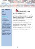 TETRA Applications Catalogue - Page 6