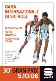 30° Gran Prix Sportful - Skiroll.it