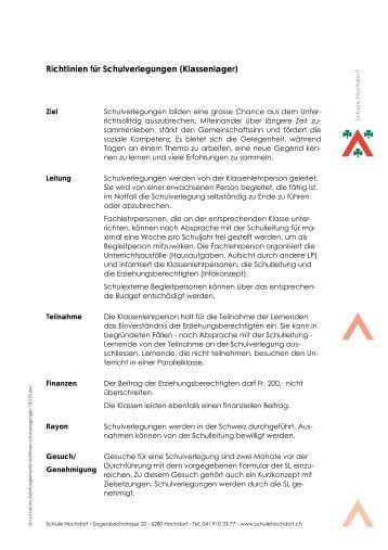 Richtlinien der deutschsprachigen human design schule for Design schule