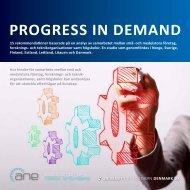 Progress in DemanD - Sveriges ingenjörer