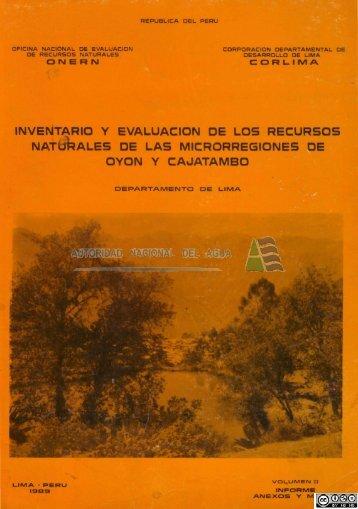 P01 03 83-volumen 2.pdf - Biblioteca de la ANA.