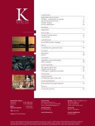 Koktélmagazin 2007 május - Magazinok