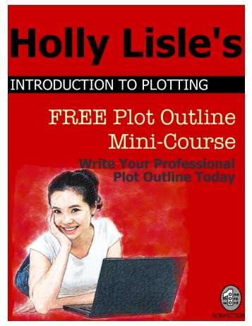 Plot Outline Mini-Course - JeanneVincent.com