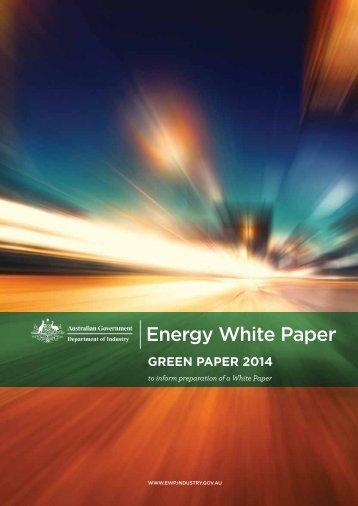 energy_green_paper