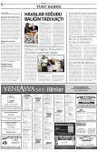 taziye - Yeni Asya - Page 6