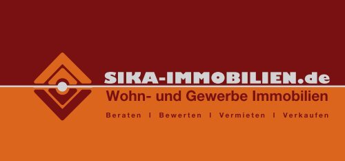 Gewerbe-Immobilien - sika-immobilien
