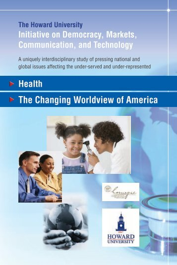 printable brochure - Howard University School of Communications